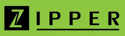 Zippergép…azért, mert zöld!